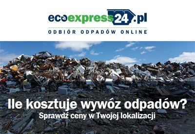 Ile kosztuje wywóz śmieci? Sprawdź ceny w Twoje