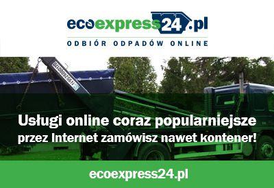 Usługi online coraz popularniejsze - przez Intern