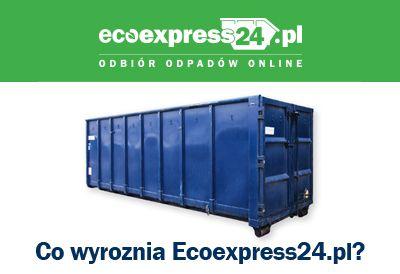 Platforma ecoexpress24 - co ją wyróżnia?
