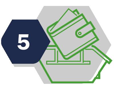 5 - płatność