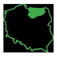 województwo warmiński-mazurskie