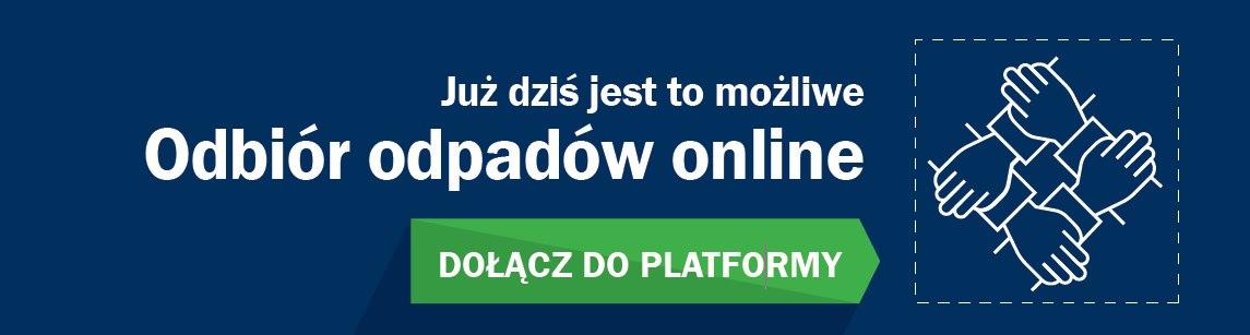 dołącz do platformy ECOEXPRESS24