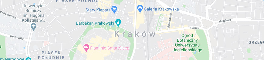 Wywóz gruzu Kraków i okolice