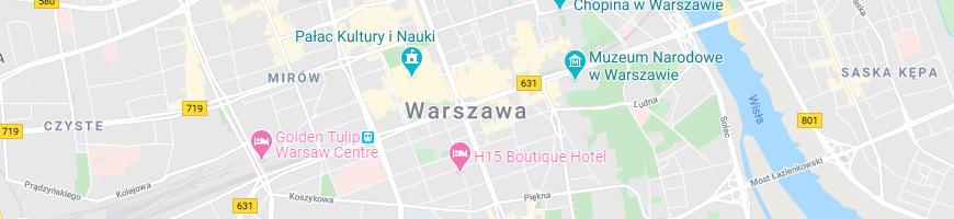 Wywóz gruzu w Warszawie i okolicach